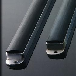 Automata mosó gumibetét, Cleaning bars 755mm/780mm