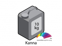REINIGUNGSKONZENTRAT 2080 Nedvesítő rendszer tisztító folyadéka 10kg