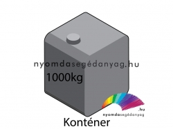 SCHNELLREINIGER 220.063  Henger és gumikendőmosó kézi és gépi 1000l