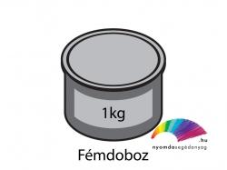 SENOSCREEN UV RELIEF EFFECT FLUOR 363078 UV relief effekt fluor kék 1kg
